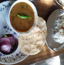 Panchmel Dal Recipe