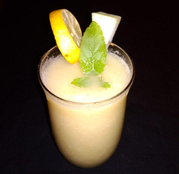 Bottle Gourd Juice Recipe