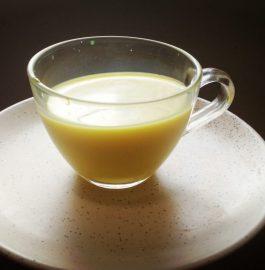 Turmeric Latte recipe