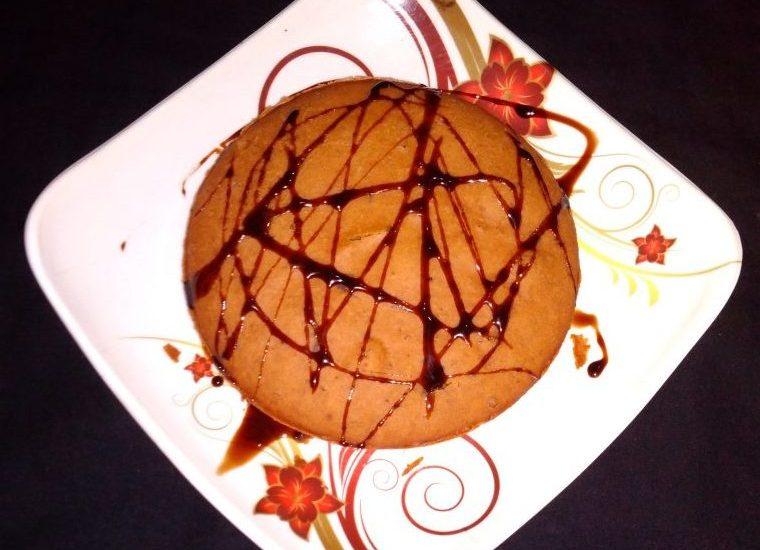 Biscuits Cake Recipe