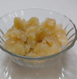 Amla candy recipe