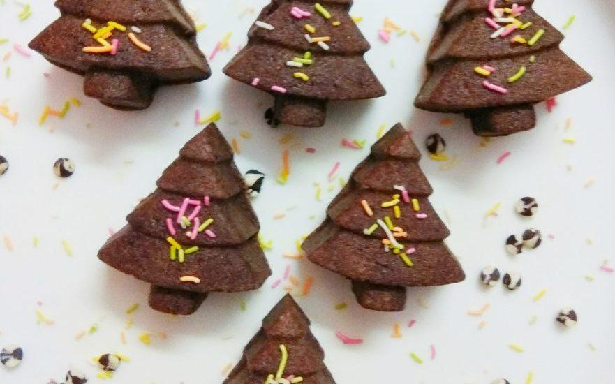 Ragi Muffins Recipe