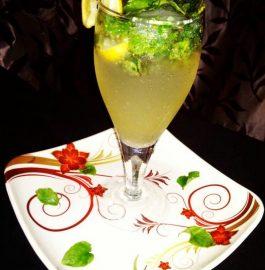 Mojito | Classic Mocktail Recipe