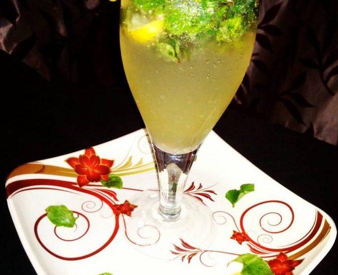 Mojito   Classic Mocktail Recipe