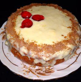 Red Velvet Cake with twist | Wihtout OTG or Oven Recipe