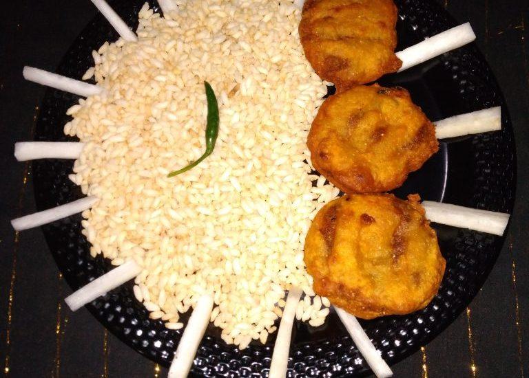 Aloo Chops Recipe