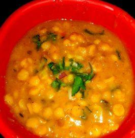 Dhaba Style Dal Tarka Recipe