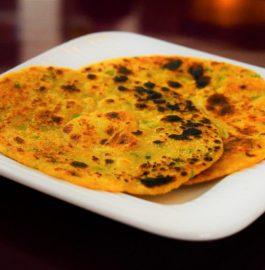 Dahi wala Parantha Recipe