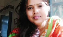 Featured Author Subhadra Arya