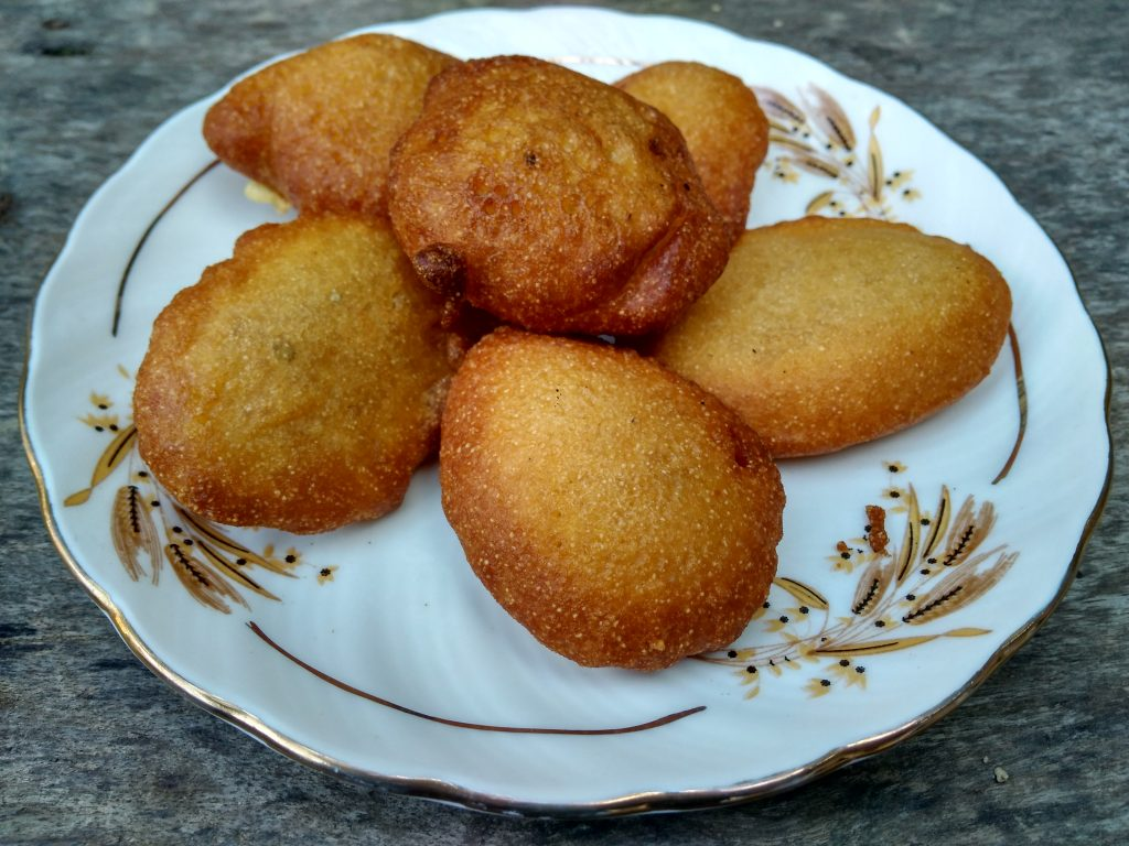 Bihari Pua Recipe