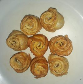 Rose Matthi Recipe