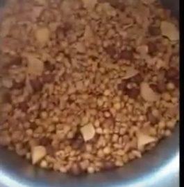 Dalmoth Recipe
