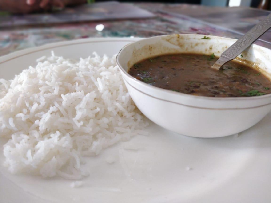 Maa Ki Dal   Langar Wali Dal Recipe