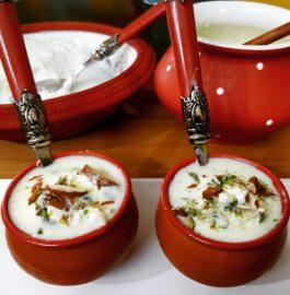 Makhaniya Lassi Recipe
