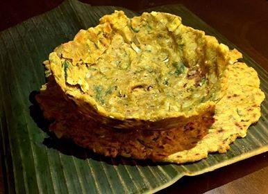 Thalipeeth (Kadhai and Pan Version) - Traditional Recipe