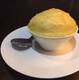 Badam Halwa Recipe