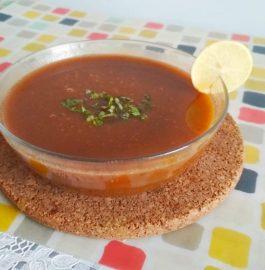 Mix Veg Soup Recipe