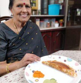 Mysore Masala Dosa   Traditional Recipe