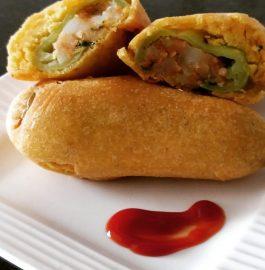 Mirchi Bada | Jodhpur Famous Street Food Recipe