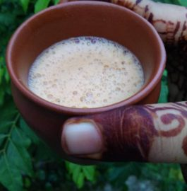 Tandoori Chai Recipe