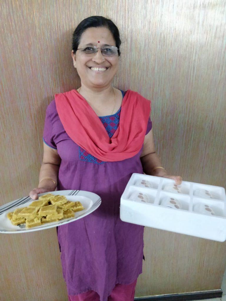 Besan Ki Chakki Recipe