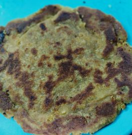 Puranpoli | Holige | Fasting Recipe