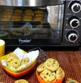 Karachi Biscuits Recipe