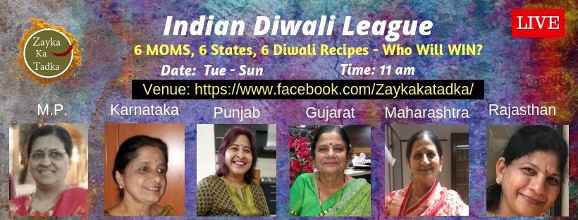 Indian Diwali League