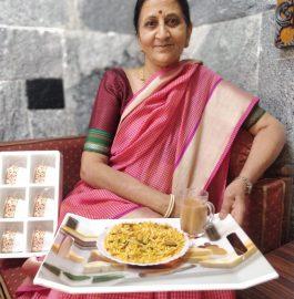 Chivda - Nasik Famous Snack Recipe