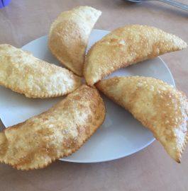 Karanji | Gujiya Recipe