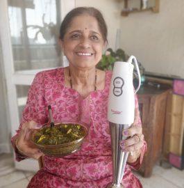 Palak Paneer - Punjabi Special Recipe